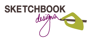 Sketchbook Designs logo